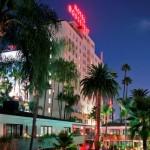 Hollywood Roosvelt Hotel