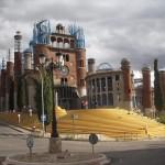 La Cattedrale de Justo, Madrid