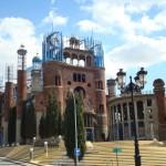 La Cattedrale de Justo, Madrid6