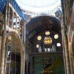 La Cattedrale de Justo, Madrid8