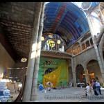 La Cattedrale de Justo, Madrid9