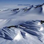 Lambert Fisher, Antartide 8°