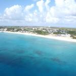 L'isola Anguilla