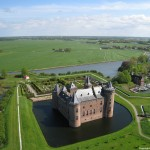 Muiderslot Castel,Netherlands 6