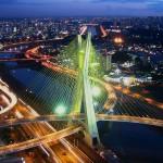 Octavia Frias De Oliveira Bridge, Brazil 7