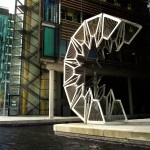 Rolling Bridge, England 10