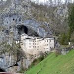 Slovenia - Castello Predjama 2