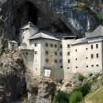Slovenia - Castello Predjama 3