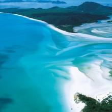 Le 5 spiagge più belle del mondo