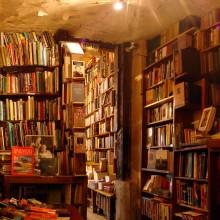 Le 10 librerie più belle del mondo
