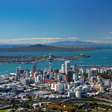 Le 10 città del Mondo dove si vive meglio