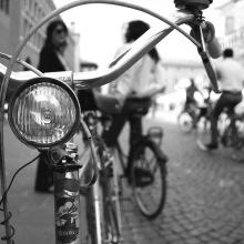 Bici mania: le città italiane da visitare pedalando