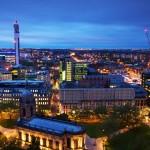 Birmingham 7