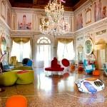 Byblos art hotel, Verona 6