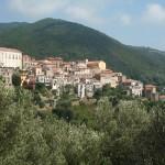 Castelnuovo Cilento