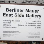 East Side Gallery 5