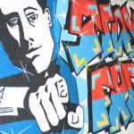 East Side Gallery 8