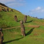 Easter Island 8