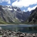Fiordland, Lake Marian