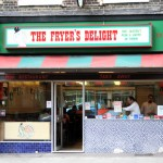 Fryer's Delight London