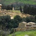 Giardino della Kolymbetra, Agrigento