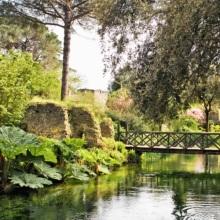 Il Giardino di Ninfa, il più bello e romantico del mondo secondo il New York Times