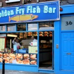 Golden Fish Bar