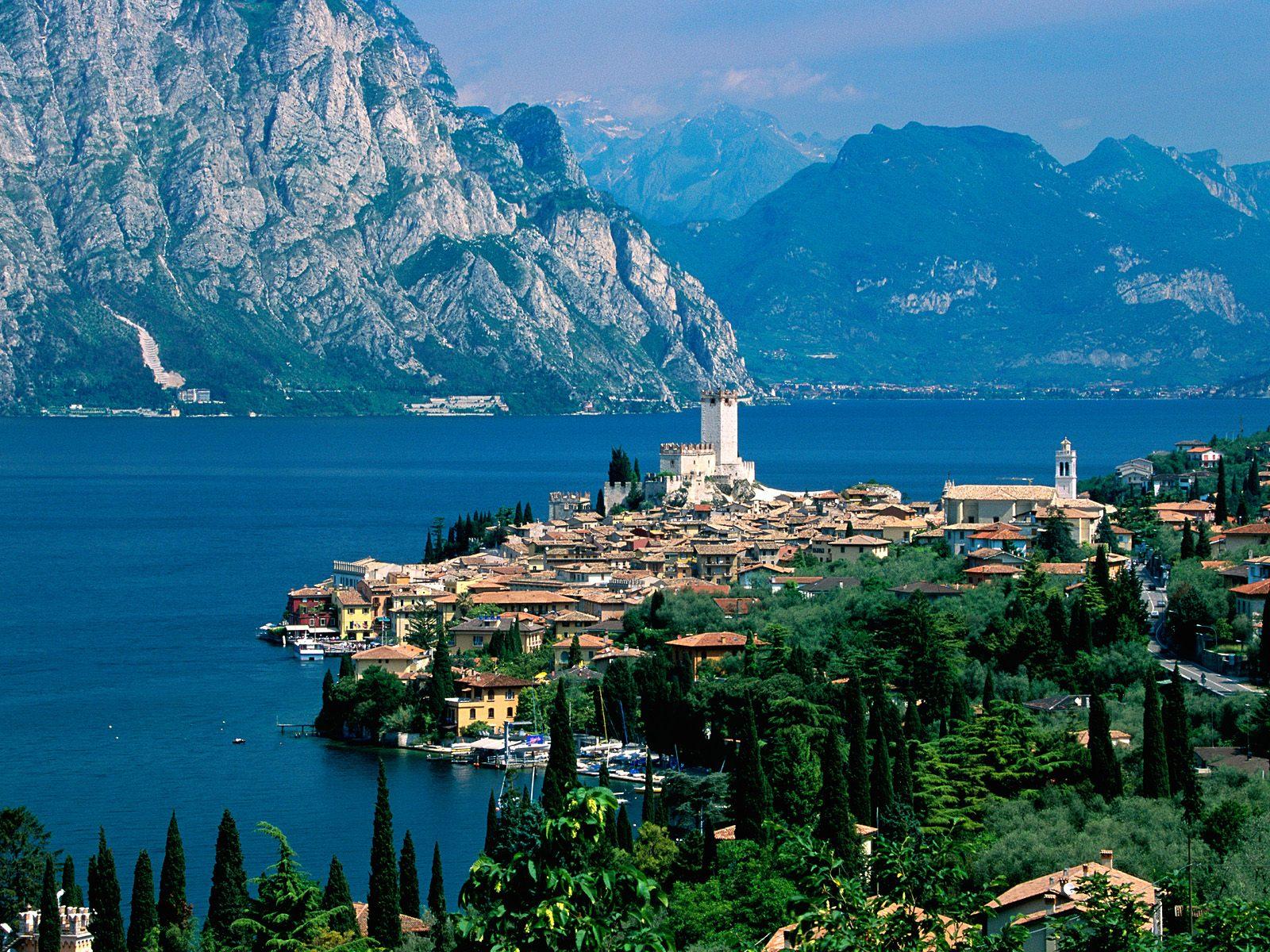 Giardino Zen Lago Di Garda : Le mete per un perfetto picnic coolture hunter