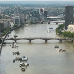 Lambeth Bridge - Nottetempo