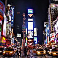 Nightlife: le 10 città più divertenti del mondo