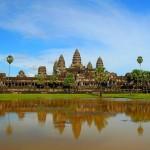 Phnom Pehn Cambogia