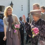 Queen+Beatrix+Princess+Maxima+Queens+Day+Netherland