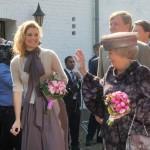 Queen+Beatrix+Princess+Maxima+Queens+Day+Netherland