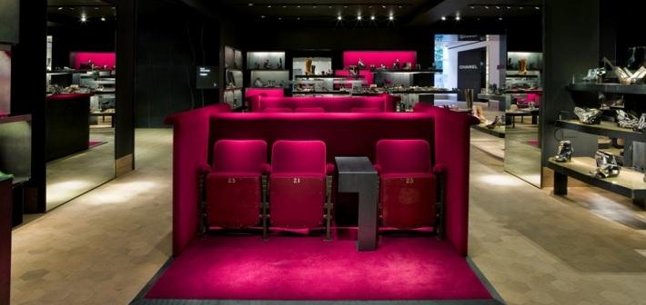 The Shoe Galleries, il negozio di scarpe più grande del mondo | Londra