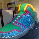Shoe Galleries - vetrina