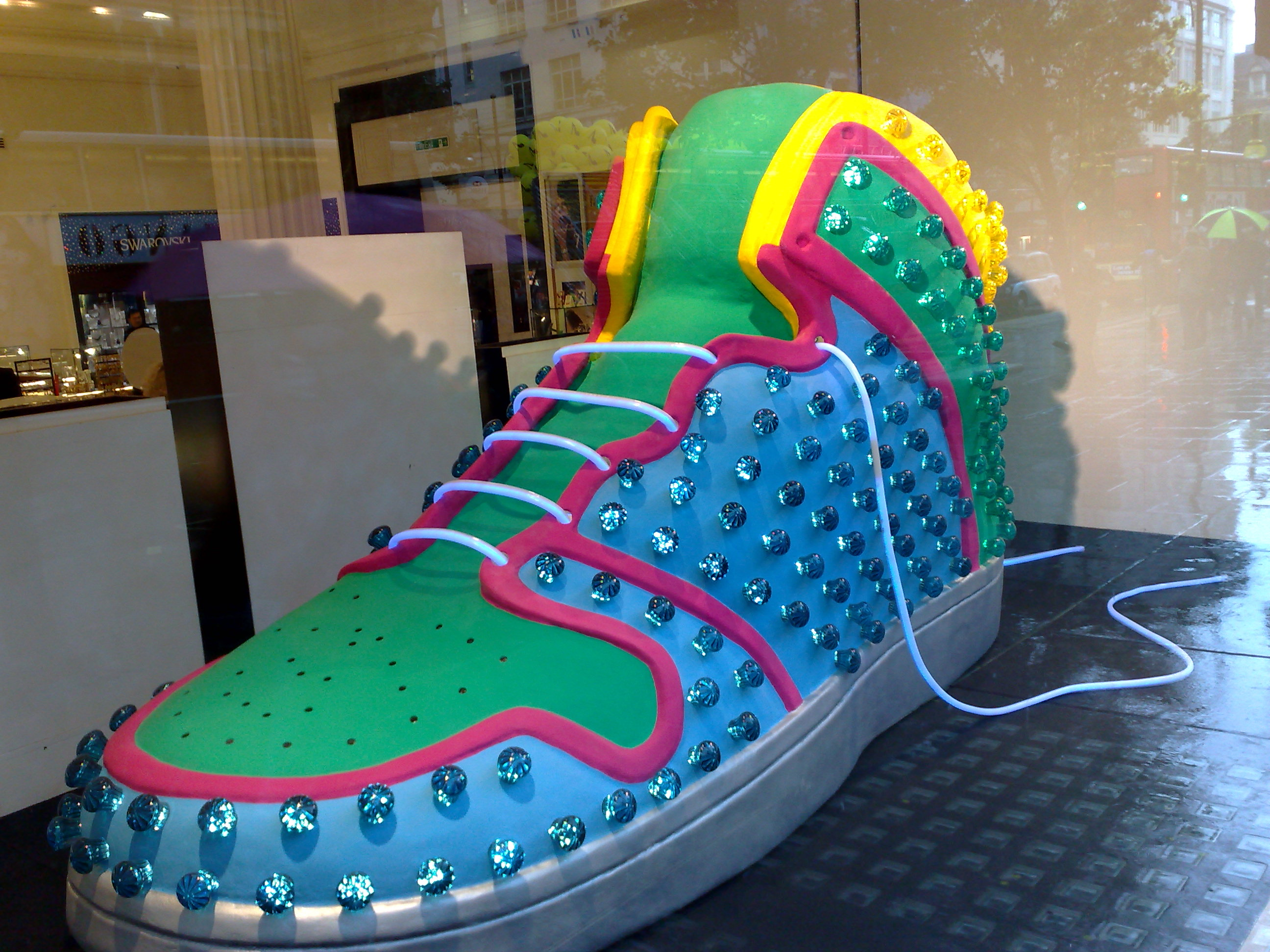 più il negozio grande mondo Shoe The di del Galleries scarpe Y1qS1pfZ