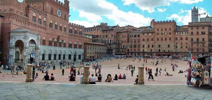Le 10 città italiane dove si vive meglio
