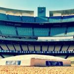 dodger stadium#7