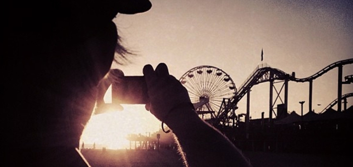 Instagram: i 10 luoghi più fotografati di tutto il mondo