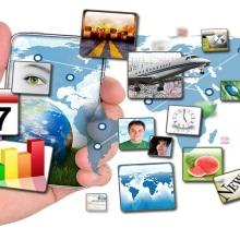Le 5 migliori app di viaggio