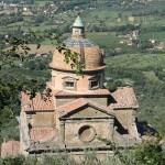 Chiesa di Santa Maria Nuova, Arezzo