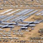 Davis Monthan Air Force Base