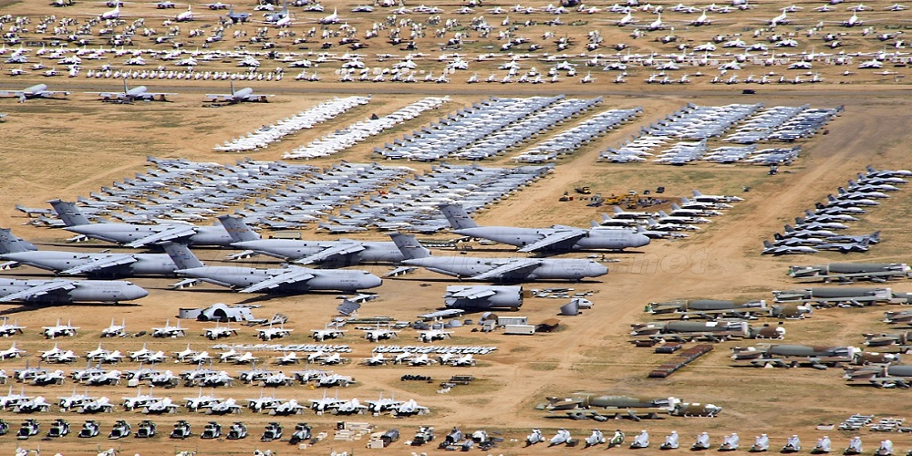 Davis monthan air force base quotes