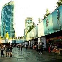 Gangnam Style: il quartiere più alla moda di Seoul