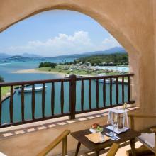 I 5 Hotel sul Mare più belli d'Italia