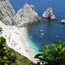 Vacanze Low Cost: le 10 Spiagge Libere più belle d'Italia