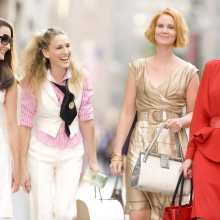 Le mete del cinema: Sex and The City