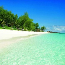 Le 10 Isole più grandi del mondo