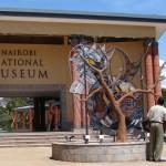 Museo Nazionale di Nairobi