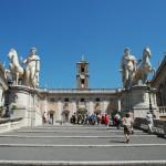 PiazzadelCampidoglioRoma